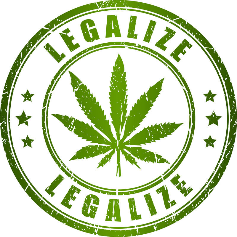 62% of Americans Now Support Legal Weed