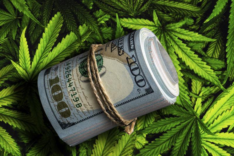 The Trouble Spots for Legalized Pot