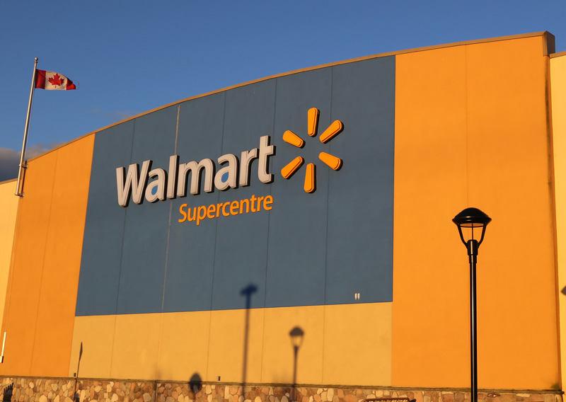 Walmart Shopper Receives $17 Million Award for Injury