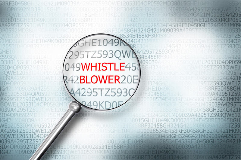 6 Things Successful Whistleblowers Never Do
