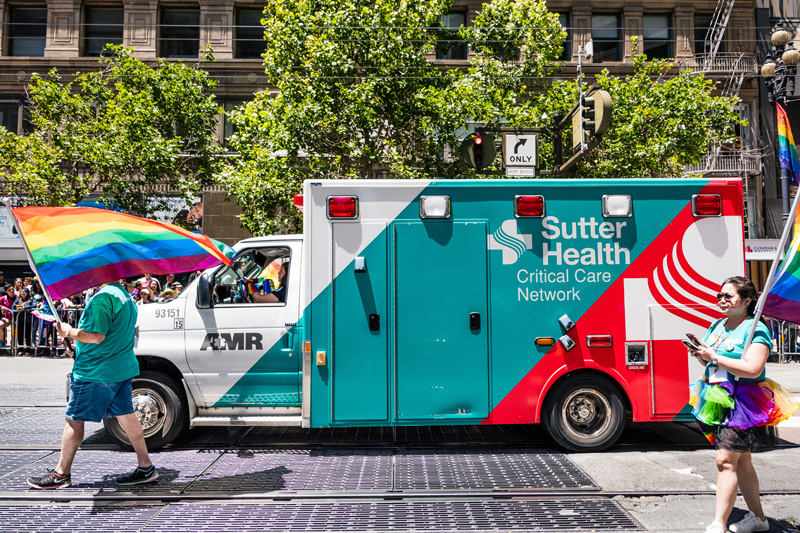 Reaching out to Sutter Health Whistleblowers